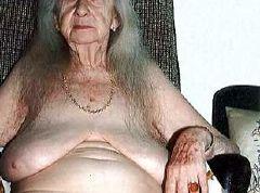 Elite Granny Fuck